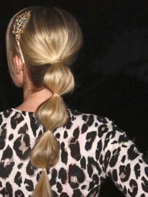 12 Ponytail Alternatives Beauty Riot