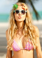9 Best Beachy Hairstyles