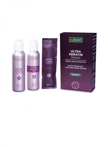 Keratin Touch Giveaway