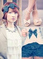 Bows: Not Just For Girly-Girls
