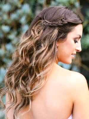 9 Best Beachy Hairstyles - Beauty Riot