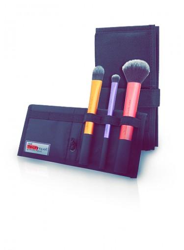Makeup Brush Set Giveaway