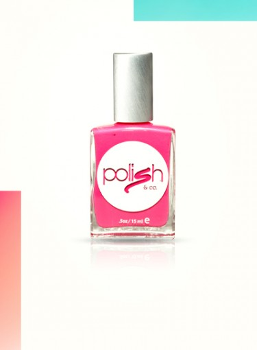 Polish & Co. Giveaway