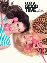 """For a Good Time, Call …"" Giveaway"
