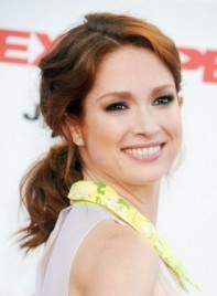 file_59847_Ellie-Kemper-Medium-Wavy-Red-Ponytail-Hairstyle-275