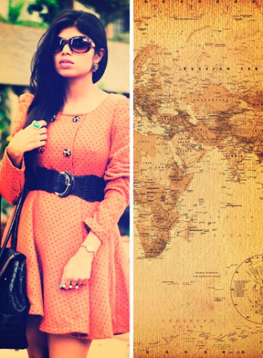 Global Style: Our Ultimate Fashion Map