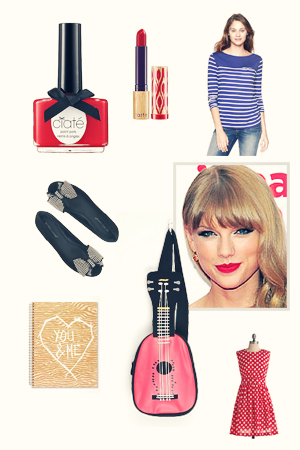 Gift Ideas for Our Fave Celebs - Beauty Riot