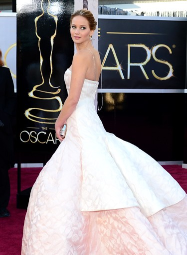 And the Style Oscar Goes to ...