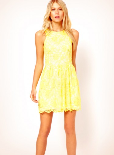 Want it, Need it: Sundresses