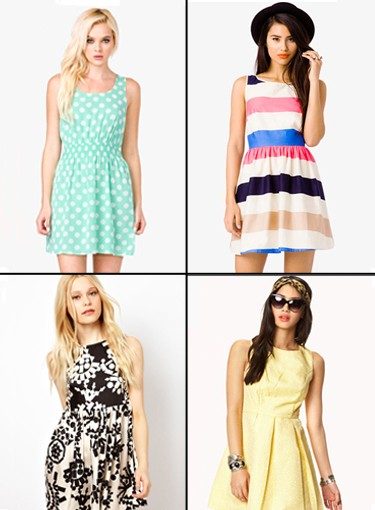Graduation Dresses Under 100 Beauty Riot