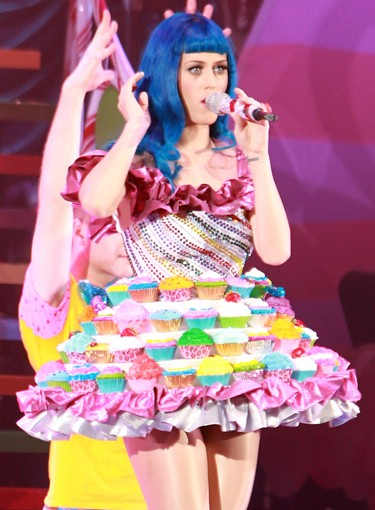 10 Most Badass Concert Costumes of All Time
