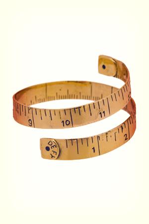 measure bracelet