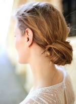 Hair Buns for Long Hair