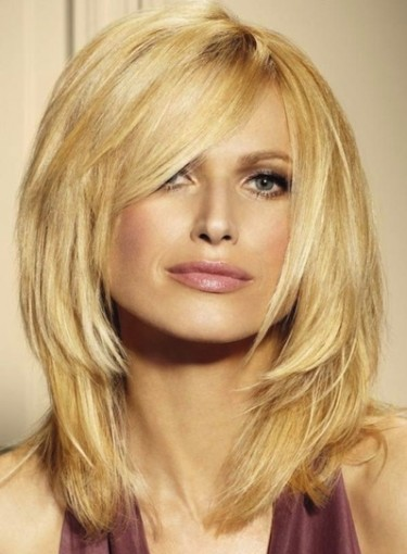 Tips for Hairdos for Medium Layered Hair