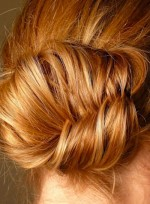 Hair Updos With Braid