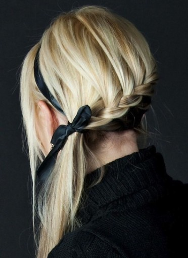 How to Side Braid Hair