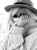 Winter Inspiration: Bundle Up & Get Cozy Essentials