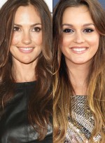 Celebs That Could Be Sisters