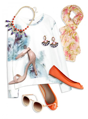March Madness: The Spring Fashion Essentials You Need Now