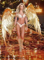 The Best Angel Wings at the Victoria's Secret Fashion Show