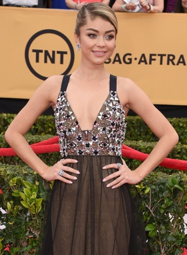 Our Favorite Fashion Moments from the 2015 SAG Awards