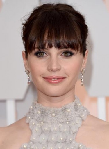 The 10 Best Makeup Looks from the 2015 Oscars