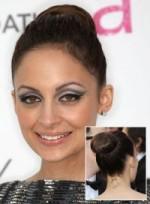quiz_nicole-richie-updo-straight-chic-brunette-200