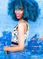9 Women with Super Gorgeous Natural Colored Hair