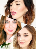 8 Must-Try Makeup Tutorials from the Internet's Best Beauty Bloggers