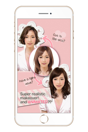 Fine Virtual Makeover Apps You Need To Try Hairstyle Inspiration Daily Dogsangcom
