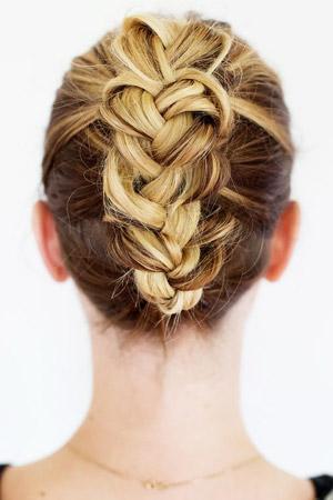 Pleasant Easy Summer Hairstyles Braids Short Hairstyles For Black Women Fulllsitofus
