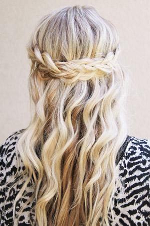 Fantastic Easy Summer Hairstyles Braids Short Hairstyles Gunalazisus