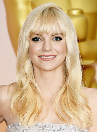 Excellent Blonde Hairstyles With Bangs Beauty Riot Short Hairstyles For Black Women Fulllsitofus