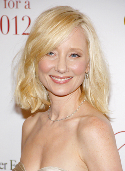 Anne Heche Beauty Riot