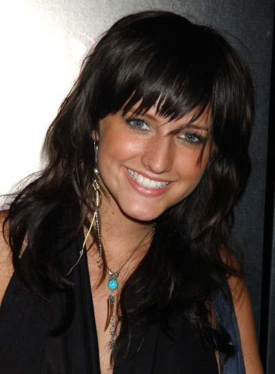 Strange Black Hairstyles With Bangs Beauty Riot Hairstyles For Women Draintrainus