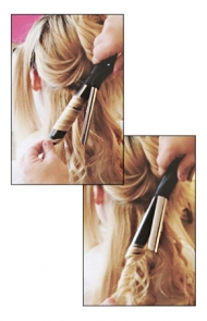 How to Correctly Use a Pro Hair Tool