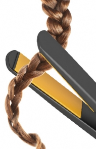 The Flat Iron Trick You Need to Know