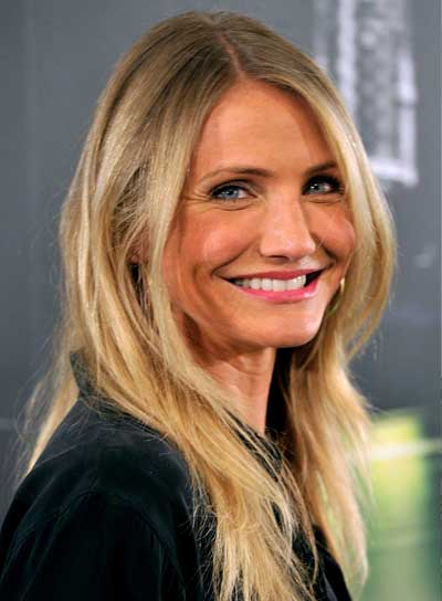Incredible Cameron Diaz Beauty Riot Short Hairstyles For Black Women Fulllsitofus