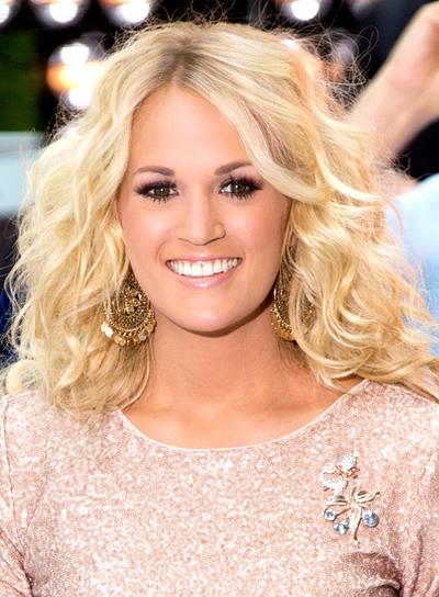 Groovy Carrie Underwood Beauty Riot Short Hairstyles For Black Women Fulllsitofus