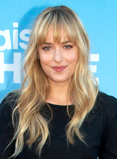 Incredible Long Blonde Hairstyles With Bangs Beauty Riot Short Hairstyles For Black Women Fulllsitofus