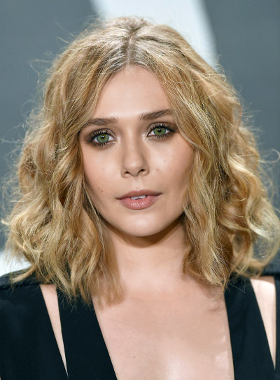 Elizabeth Olsen Beauty Riot