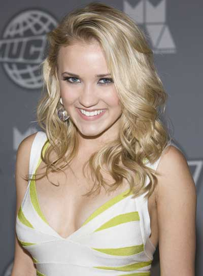 emily osment once upon a dream