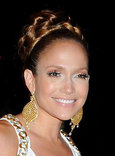 Miraculous Jennifer Lopez Beauty Riot Short Hairstyles Gunalazisus