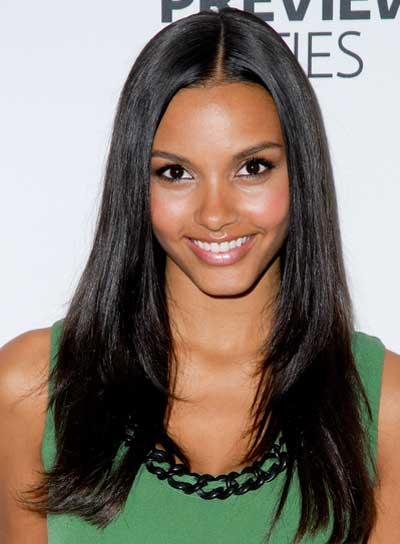 Terrific Long Straight Black Hairstyles Beauty Riot Short Hairstyles For Black Women Fulllsitofus