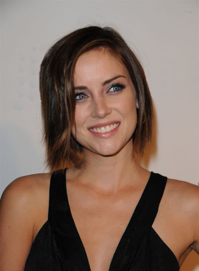 Short Hairstyles For Fine Hair And Heart Shaped Faces