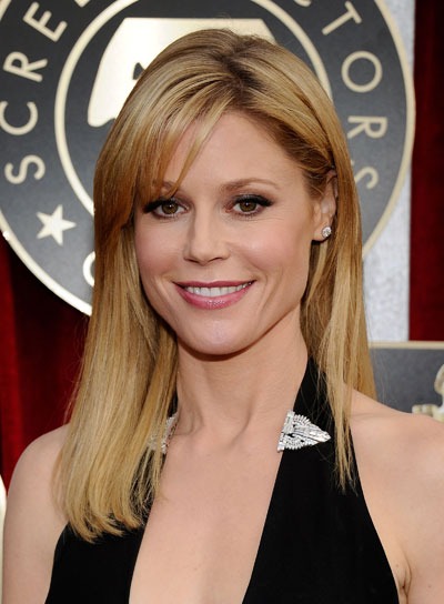 Julie Bowen Beauty Riot