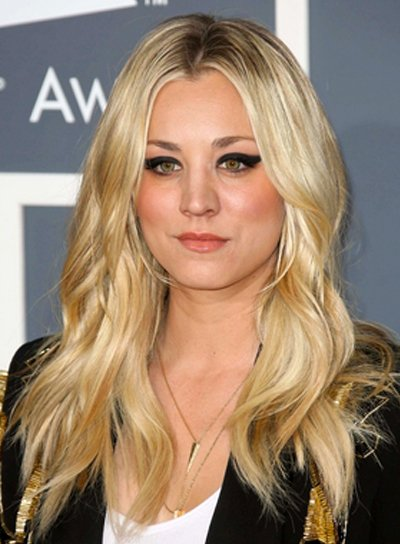Long Wavy Blonde Hairstyles Beauty Riot