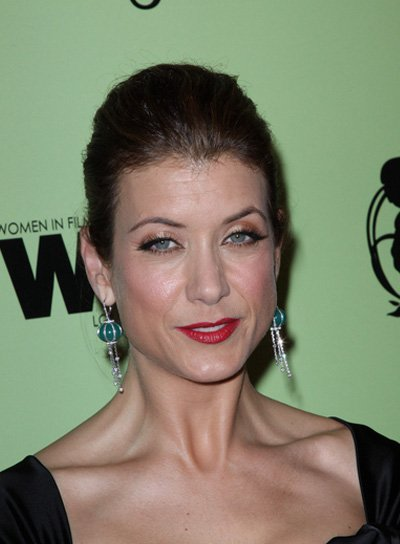 Kate Walsh Chic Updo