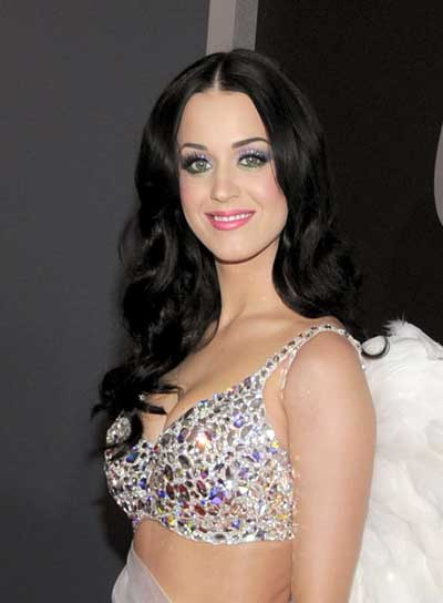 Katy Perry Beauty Riot