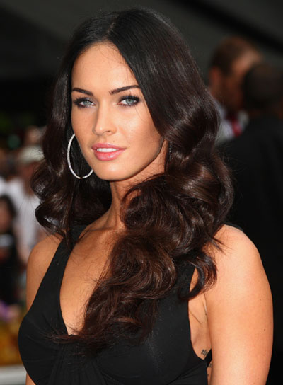 Long, Brunette Hairstyles For Thick Hair - Beauty Riot-6080